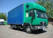 Продам | Вантажні - Цiна: 324 750 грн. 11 707 $9 410 €(за курсом НБУ) - Вантажні на AVTO.KM.UA