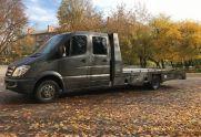 Продам | Вантажні - Цiна: 1 028 980 грн. 36 645 $31 887 €(за курсом НБУ) - Вантажні на AVTO.KM.UA