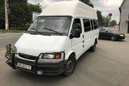 Продам | Автобуси - Цiна: 126 000 грн. 4 542 $3 651 €(за курсом НБУ) - Автобуси на AVTO.KM.UA