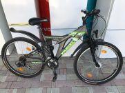 Продам | Велосипеди - Цiна: 1 800 грн. 65 $57 €(за курсом НБУ) - Велосипеди на AVTO.KM.UA