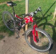 Продам | Велосипеди - Цiна: 3 000 грн. 108 $95 €(за курсом НБУ) - Велосипеди на AVTO.KM.UA