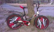 Продам | Велосипеди - Цiна: 1 300 грн. 46 $40 €(за курсом НБУ) - Велосипеди на AVTO.KM.UA