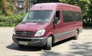 Продам | Автобуси - Цiна: 554 867 грн. 20 053 $17 637 €(за курсом НБУ) - Автобуси на AVTO.KM.UA