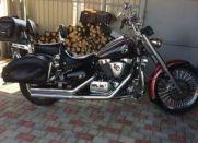 Продам | Мотоцикли - Цiна: 187 265 грн. 6 768 $5 952 €(за курсом НБУ) - Мотоцикли на AVTO.KM.UA