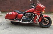 Продам | Мотоцикли - Цiна: 293 476 грн. 10 606 $9 329 €(за курсом НБУ) - Мотоцикли на AVTO.KM.UA