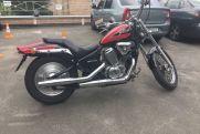 Продам   Мотоцикли - Цiна: 83 760 грн. 3 016 $2 668 €(за курсом НБУ) - Мотоцикли на AVTO.KM.UA