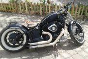 Продам | Мотоцикли - Цiна: 108 888 грн. 3 889 $3 414 €(за курсом НБУ) - Мотоцикли на AVTO.KM.UA