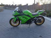 Продам | Мотоцикли - Цiна: 94 894 грн. 3 389 $2 976 €(за курсом НБУ) - Мотоцикли на AVTO.KM.UA
