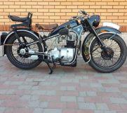 Продам | Мотоцикли - Цiна: 278 700 грн. 9 954 $8 739 €(за курсом НБУ) - Мотоцикли на AVTO.KM.UA