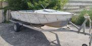Продам | Водний транспорт - Цiна: 33 600 грн. 1 211 $1 067 €(за курсом НБУ) - Водний транспорт на AVTO.KM.UA