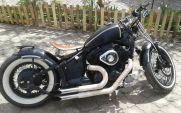 Продам | Мотоцикли - Цiна: 110 000 грн. 3 929 $3 449 €(за курсом НБУ) - Мотоцикли на AVTO.KM.UA
