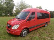 Продам | Автобуси - Цiна: 747 035 грн. 27 668 $24 373 €(за курсом НБУ) - Автобуси на AVTO.KM.UA