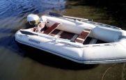 Продам | Водний транспорт - Цiна: 17 000 грн. 613 $540 €(за курсом НБУ) - Водний транспорт на AVTO.KM.UA