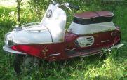 Продам | Мотоцикли - Цiна: 59 000 грн. 2 125 $1 880 €(за курсом НБУ) - Мотоцикли на AVTO.KM.UA