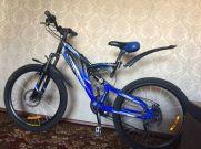 Продам   Велосипеди - Цiна: 5 000 грн. 185 $163 €(за курсом НБУ) - Велосипеди на AVTO.KM.UA