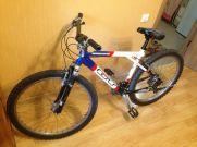 Продам | Велосипеди - Цiна: 4 500 грн. 160 $139 €(за курсом НБУ) - Велосипеди на AVTO.KM.UA
