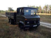 Продам | Вантажні - Цiна: 247 280 грн. 8 806 $7 663 €(за курсом НБУ) - Вантажні на AVTO.KM.UA