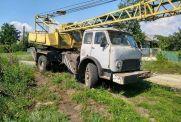 Продам | Спецтехніка - Цiна: 168 550 грн. 6 020 $5 285 €(за курсом НБУ) - Спецтехніка на AVTO.KM.UA