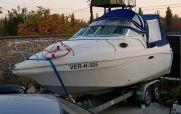 Продам | Водний транспорт - Цiна: 730 340 грн. 26 009 $22 632 €(за курсом НБУ) - Водний транспорт на AVTO.KM.UA
