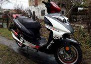 Продам | Мотоцикли - Цiна: 11 240 грн. 405 $358 €(за курсом НБУ) - Мотоцикли на AVTO.KM.UA