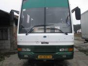 Продам | Автобуси - Цiна: 423 600 грн. 15 194 $13 397 €(за курсом НБУ) - Автобуси на AVTO.KM.UA