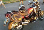 Продам | Мотоцикли - Цiна: 92 565 грн. 3 306 $2 903 €(за курсом НБУ) - Мотоцикли на AVTO.KM.UA