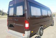 Продам   Автобуси - Цiна: 274 596 грн. 9 863 $8 668 €(за курсом НБУ) - Автобуси на AVTO.KM.UA