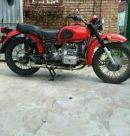 Продам | Мотоцикли - Цiна: 10 400 грн. 371 $326 €(за курсом НБУ) - Мотоцикли на AVTO.KM.UA