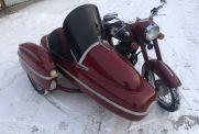 Продам | Мотоцикли - Цiна: 3 750 дол. (торг, обмін)104 400 грн.3 295 €(за курсом НБУ) - Мотоцикли на AVTO.KM.UA