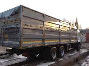 Продам | Вантажні - Цiна: 504 360 грн. 18 116 $15 920 €(за курсом НБУ) - Вантажні на AVTO.KM.UA