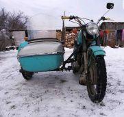 Продам | Мотоцикли - Цiна: 7 000 грн. (торг)250 $220 €(за курсом НБУ) - Мотоцикли на AVTO.KM.UA