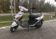 Продам   Мотоцикли - Цiна: 16 000 грн. 571 $502 €(за курсом НБУ) - Мотоцикли на AVTO.KM.UA