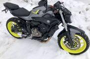 Продам | Мотоцикли - Цiна: 3 100 дол. 86 800 грн.2 722 €(за курсом НБУ) - Мотоцикли на AVTO.KM.UA