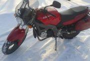 Продам | Мотоцикли - Цiна: 42 045 грн. 1 543 $1 355 €(за курсом НБУ) - Мотоцикли на AVTO.KM.UA
