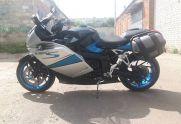 Продам | Мотоцикли - Цiна: 251 280 грн. 9 221 $8 098 €(за курсом НБУ) - Мотоцикли на AVTO.KM.UA