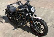 Продам | Мотоцикли - Цiна: 208 500 грн. 7 651 $6 719 €(за курсом НБУ) - Мотоцикли на AVTO.KM.UA