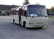 Продам | Автобуси - Цiна: 778 400 грн. 29 407 $26 288 €(за курсом НБУ) - Автобуси на AVTO.KM.UA