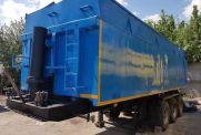 Продам | Причепи - Цiна: 276 111 грн. 10 349 $9 201 €(за курсом НБУ) - Причепи на AVTO.KM.UA