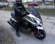 Продам | Мотоцикли - Цiна: 37 409 грн. (торг, обмін)1 413 $1 263 €(за курсом НБУ) - Мотоцикли на AVTO.KM.UA