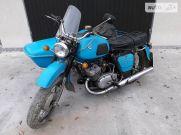 Продам | Мотоцикли - Цiна: 5 500 грн. (торг, обмін)208 $186 €(за курсом НБУ) - Мотоцикли на AVTO.KM.UA