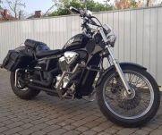 Продам | Мотоцикли - Цiна: 96 425 грн. (торг)3 643 $3 257 €(за курсом НБУ) - Мотоцикли на AVTO.KM.UA