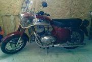 Продам | Мотоцикли - Цiна: 54 320 грн. 2 052 $1 835 €(за курсом НБУ) - Мотоцикли на AVTO.KM.UA