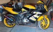 Продам | Мотоцикли - Цiна: 13 860 грн. (обмін)509 $447 €(за курсом НБУ) - Мотоцикли на AVTO.KM.UA