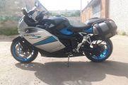 Продам | Мотоцикли - Цiна: 244 800 грн. 8 983 $7 889 €(за курсом НБУ) - Мотоцикли на AVTO.KM.UA