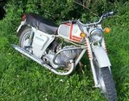 Продам | Мотоцикли - Цiна: 5 000 грн. 185 $163 €(за курсом НБУ) - Мотоцикли на AVTO.KM.UA