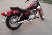 Продам | Мотоцикли - Цiна: 47 635 грн. (обмін)1 764 $1 554 €(за курсом НБУ) - Мотоцикли на AVTO.KM.UA