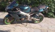 Продам | Мотоцикли - Цiна: 76 216 грн. (торг)2 823 $2 487 €(за курсом НБУ) - Мотоцикли на AVTO.KM.UA