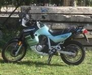 Продам | Мотоцикли - Цiна: 73 494 грн. 2 722 $2 398 €(за курсом НБУ) - Мотоцикли на AVTO.KM.UA