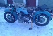 Продам | Мотоцикли - Цiна: 5 444 грн. (торг)202 $178 €(за курсом НБУ) - Мотоцикли на AVTO.KM.UA