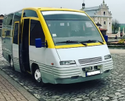 Продам | Автобуси - Цiна: 419 585 грн. 15 851 $14 170 €(за курсом НБУ) - Автобуси на AVTO.KM.UA